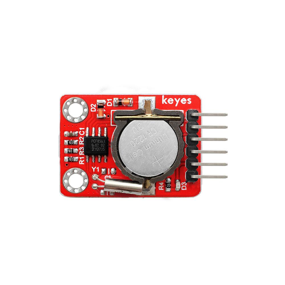 KE0108 PCF8563时钟模块  (1)