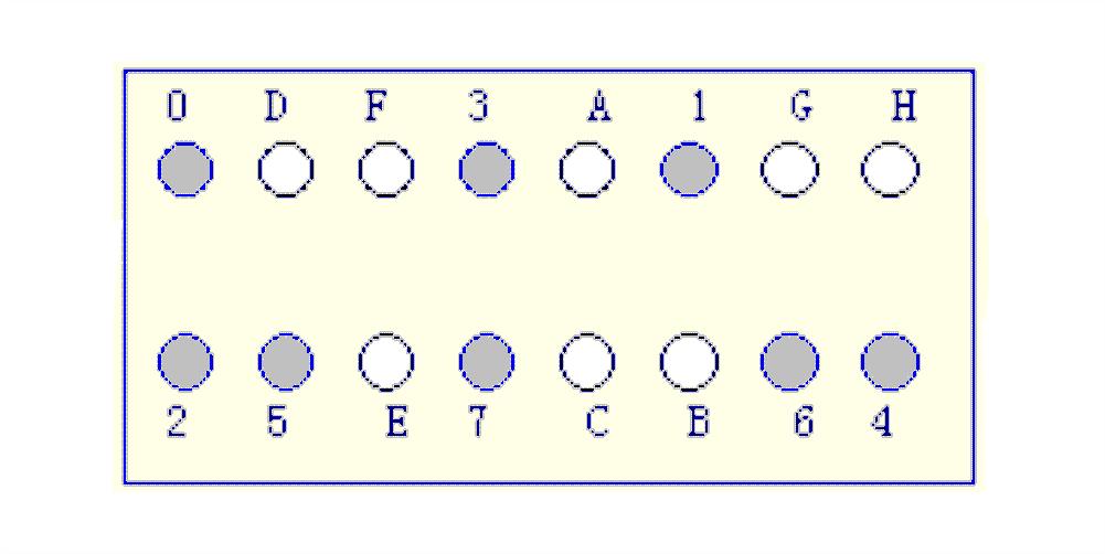 图形111