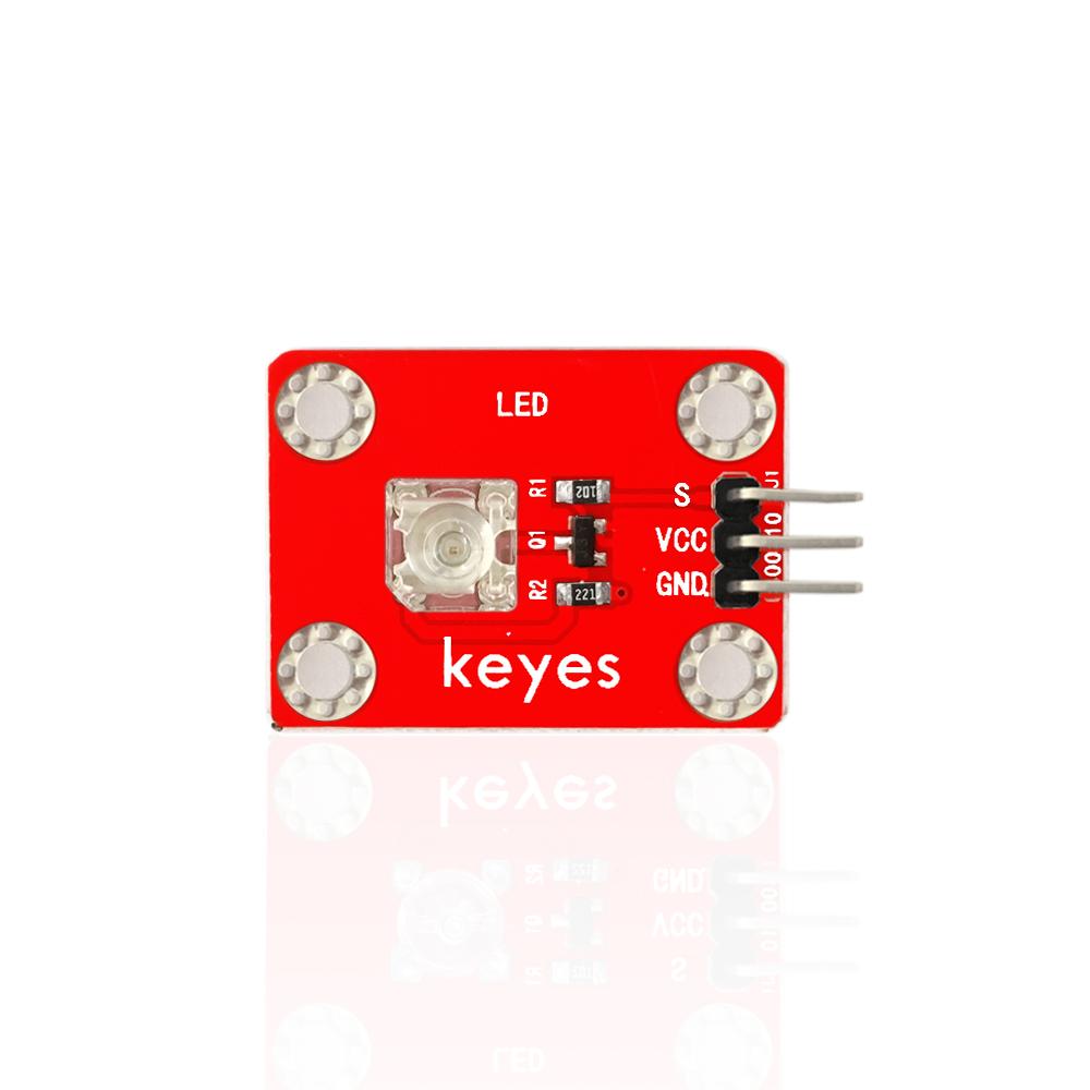 KE0019 keyes 食人鱼-黄 (1)