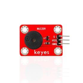 KE0022-keyes-无源蜂鸣器  (2)