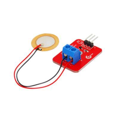KY0138 Vibration Seneor 震动检测传感器 (5)