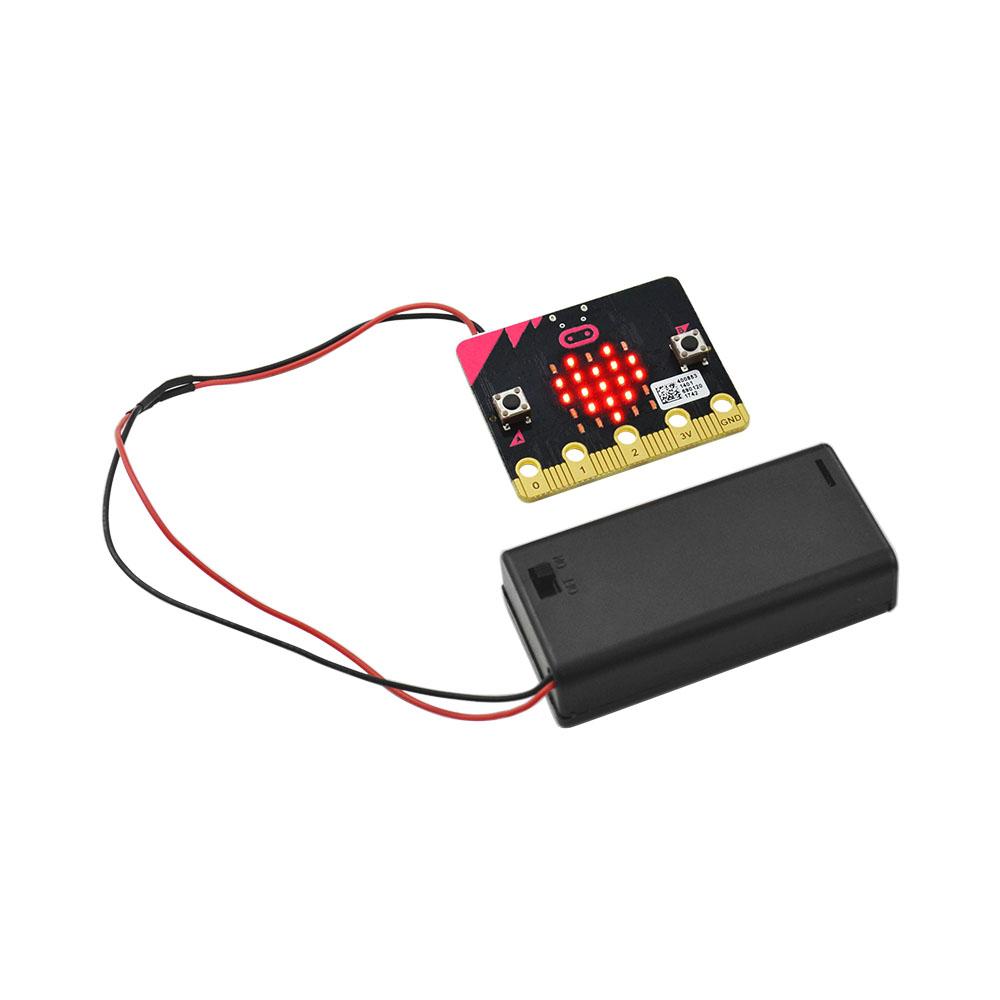 MB0098 micro:bit主板 黑色